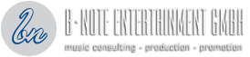 B-Note Entertainment GmbH - Official website